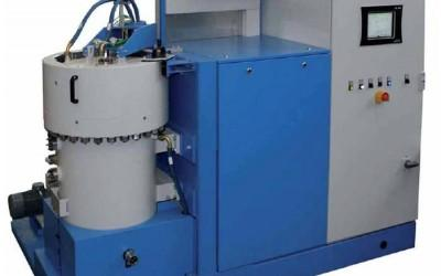 FP W 10 (Gas Pressure Sintering Furnace with 10dm³ usable volume)
