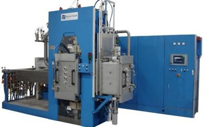 HP D 250C (FAST-SPS furnace with 250t pressing capacity and semi continuous operation mode)